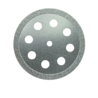 Dental Burs Diamond Disc 911D