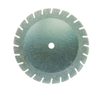 Dental Burs Diamond Disc 940F